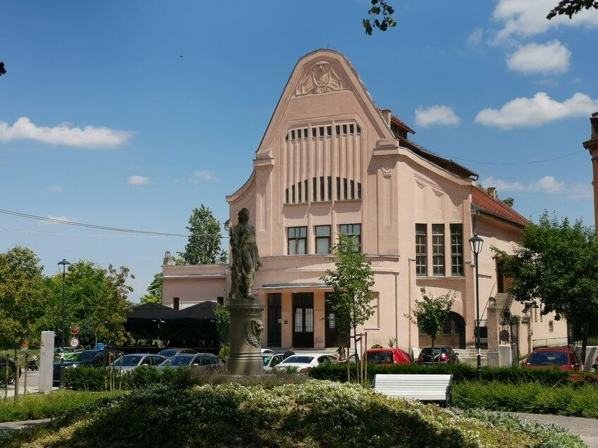 Osijek Architektur