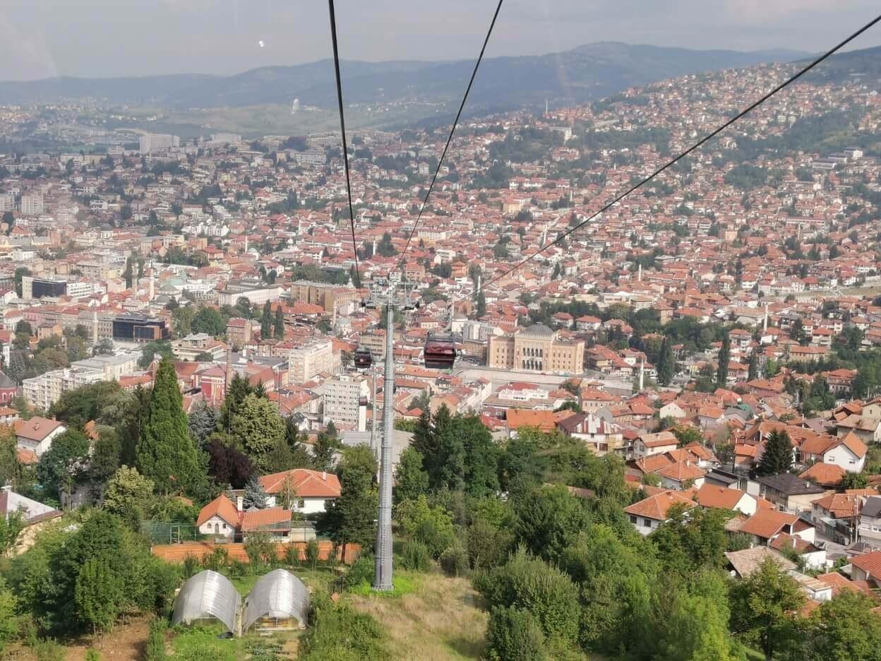 Sarajevo Zicara