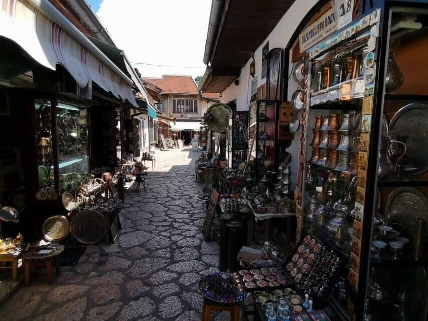 Sarajevo Kazandziluk