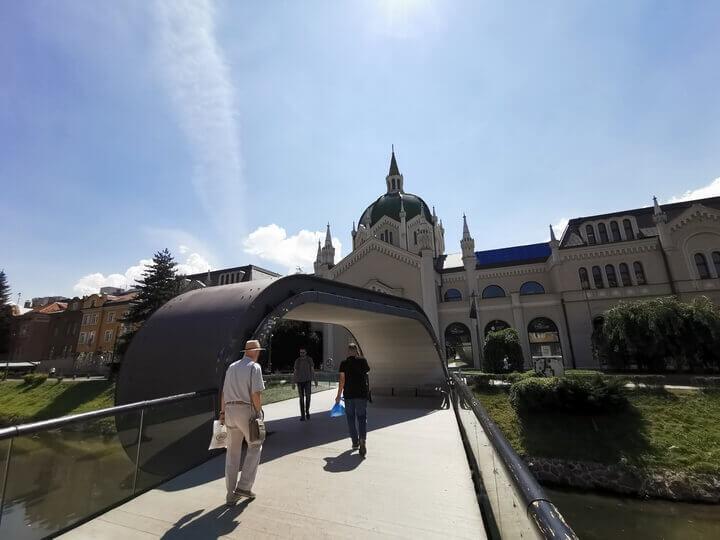 Sarajevo Academy of fine Arts