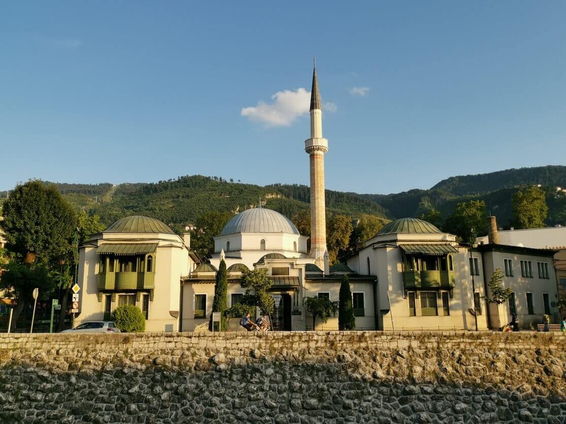 Sarajevo Careva Dzamija