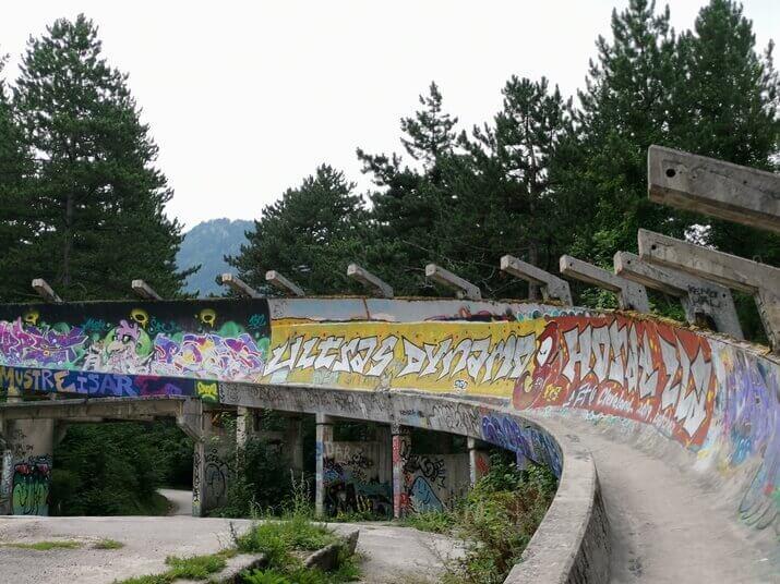 Sarajevo Olympische Winterspiele