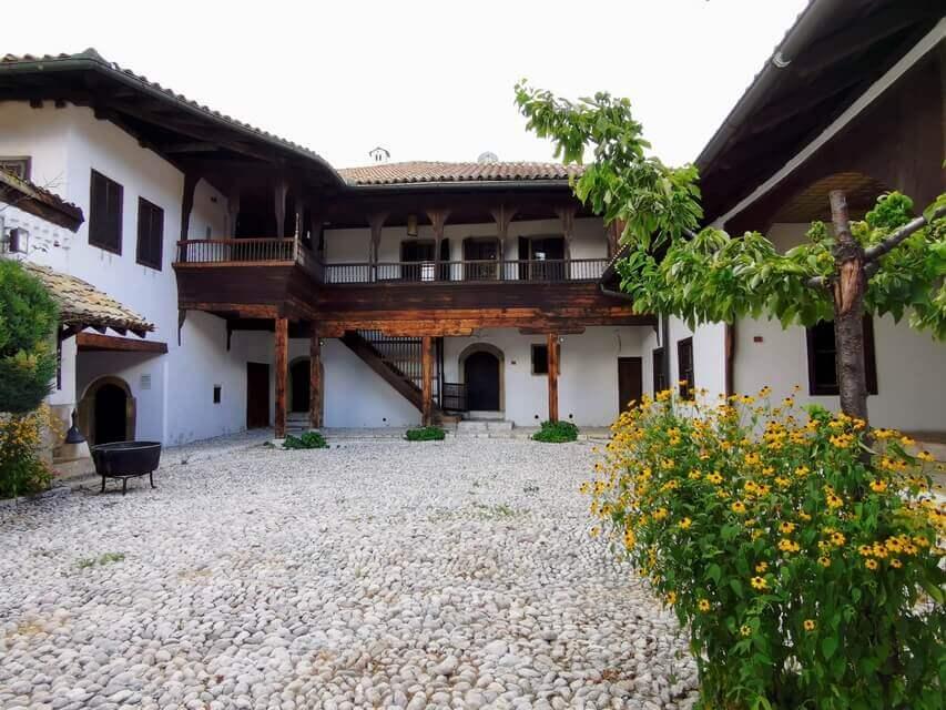 Sarajevo Museum Svrzo House