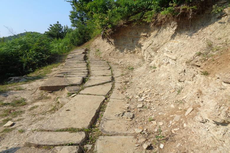 Funde der bosnischen Pyramiden