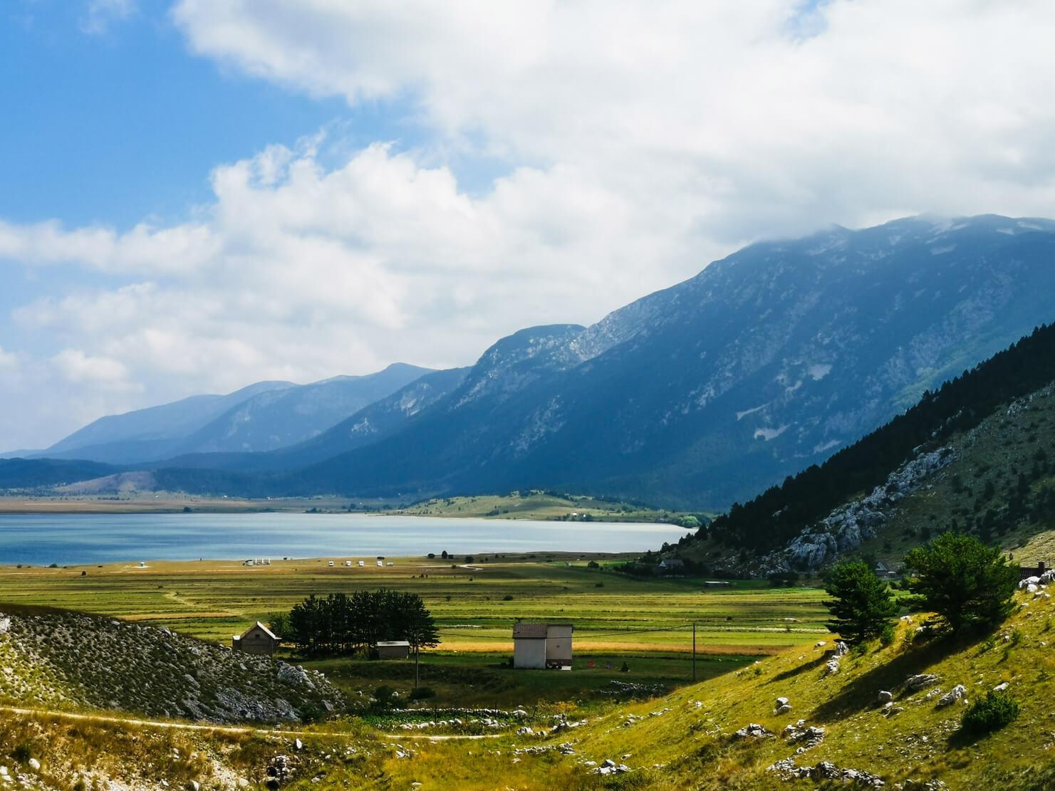 Wandern in Bosnien und Herzegowina