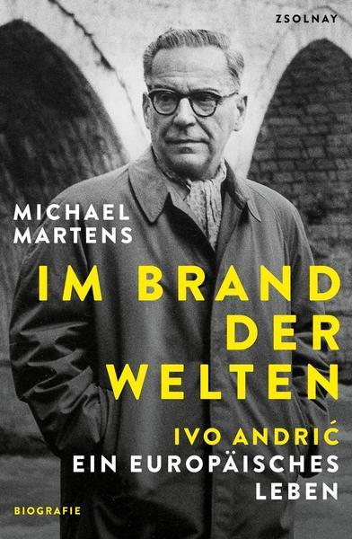 Ivo Andric Biografie