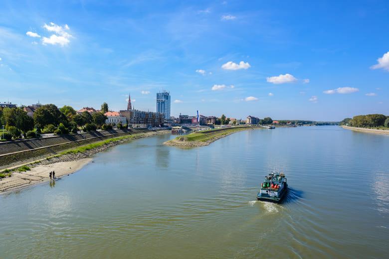 Osijek Drau