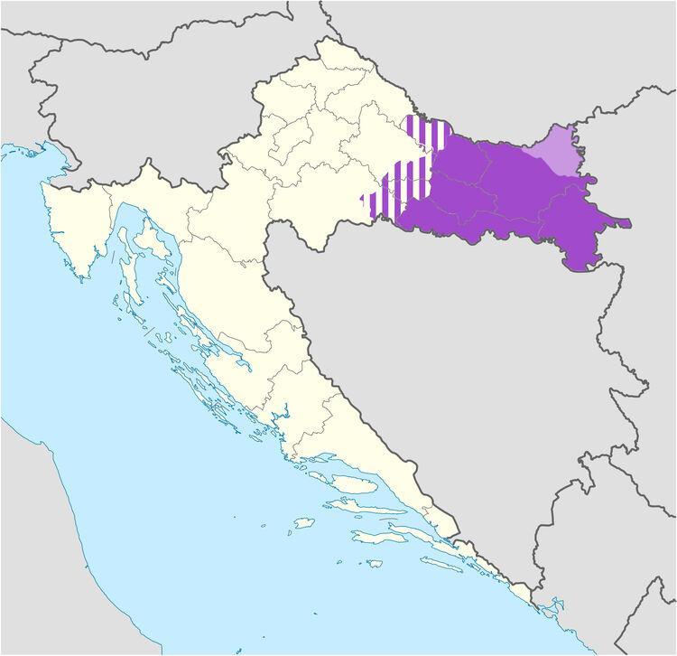 Slawonien Sehenswürdigkeiten- Kroatiens unbekannter Osten